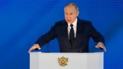 Мифы о России, в которые Путин заставил многих поверить на Западе