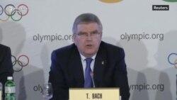 Rusia nu are dreptul să participe la Olimpiada de iarnă din 2018