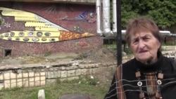 Про що розповідають унікальні мозаїки у Донецьку?