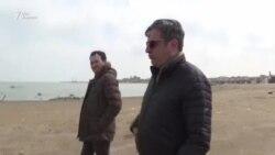Аральское будущее Каспийского моря?