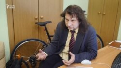 "Павел Шмаков: ""Прокуратура оятсызларча эш итә"""