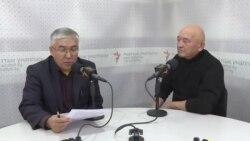 Бейшеналиев: Чөжө - кыргыз-казактын акыны