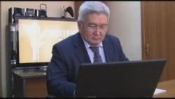 """""""Интернет эрөөлдө"""" - генерал Феликс Кулов"""