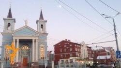 Казан католиклары раштуа ярминкәсе уздыра