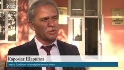Каромат Шарипов: Намояндаҳои ВКД аз қонун дуранд