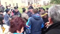 15.12.2014 Протести за плата во Босна и во Казахстан