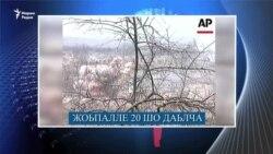 """Дийнан хиламашлахь: бехктакхамаш, """"хIумахуурш"""", Навальный"""
