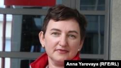 Преподаватель Елена Олликайнен отмечает, что интерес у студентов из-за границы растет каждый год