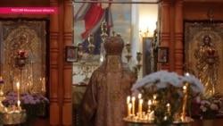 В Росії знесуть єдину українську церкву (відео)
