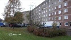 Чечен қочқинлари Германияда террорчиликни молиялаштирганликда гумонланмоқда
