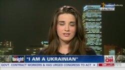 Юля Марушевська: Майдан дав дуже багато доказів того, що ми на правильному шляху