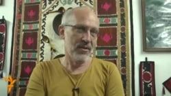 Александр Гордон о Таджикистане