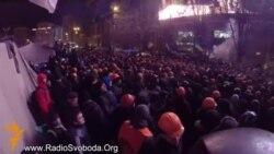 Загони самооборони є сучасною моделлю козацтва – сотник Євромайдану