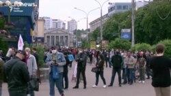 Росія запустила в Білорусі «український сценарій»?