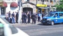 Невідомі напали на учасників ЛГБТ-фестивалю в Одесі