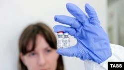 روسیه کې د کرونا ویروس ضد واکسین