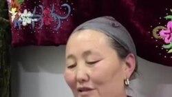 Казахи Синьцзяна: разлученная с детьми мать
