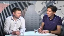 Вооруженные нападения в Алматы