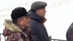 В Казахстане задержаны подозреваемые в убийстве егеря