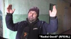 Эргаш Гулов, сокини ноҳияи Рӯдакӣ