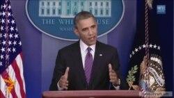 Ջոն Հեֆերն. «Օբաման այս տարի ևս հանդես կգա ազդեցիկ հայտարարությամբ»