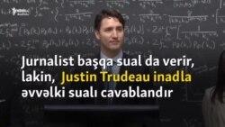 Kanadanın baş naziri kvant kompüteri haqqında