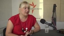 Anita Mitić: Vreme da desničarima kažemo 'Ne'