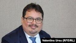 Peter Michalko, ambasadorul Uniunii Europene în Republica Moldova