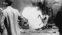1968: як СССР прыдушыў Праскую вясну