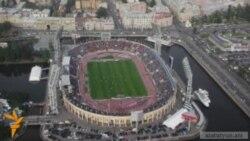 Հայաստանի հավաքականը ձգտում է հաղթել Ռուսաստանում
