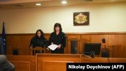 CItirea sentinței în procesul de terorism judecat în Bulgaria