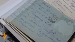 Lost Letters To Stalin Discovered in Moldovan Archive