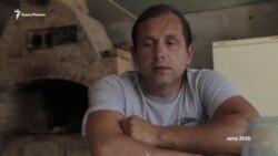 Один в поле воин: крымского фермера Балуха осудили за украинский флаг (видео)