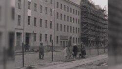 История падения Берлинской стены
