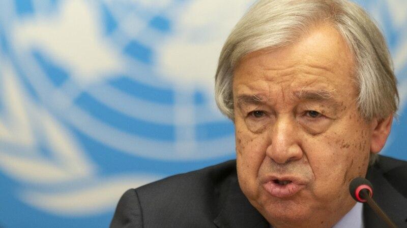 Извештај на ОН предупредува на пораст на температурите за 2,7 степени
