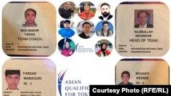 رقابتهای راهیابی به مسابقات المپیک تابستانی در توکیو، امروز در اردن آغاز میشود