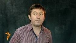 """Айдар Галимов: """"Азатлык бүген дә кирәк"""""""