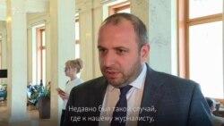 «Визначатиме соціальну та правову допомогу» – Умєров про закон про захист політв'язнів (відео)
