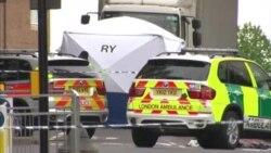 Vrasja në Londër - akt terrorist