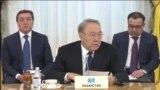 Нурсултан Назарбаев президенттиктен кетти