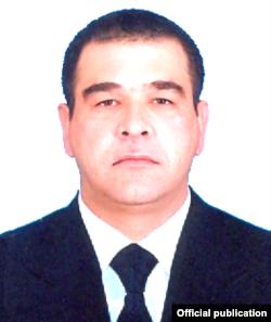 Олимжон Нурматов