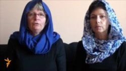 Mothers Of Czech Hostages In Pakistan Make Plea For Mercy