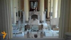 Slike sa izložbe: Zemaljski muzej BiH
