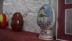 Молдавский коллекционер выставился в Бендерской крепости