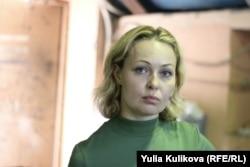 """Мария Бутузова, руководитель проекта """"Крышечки доброты"""""""