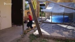 Без мужа, без отца, без брата: как живет семья Омеровых (видео)