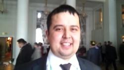 Корылтай вәкиле: Камил Сираҗетдинов (Башкортостан)