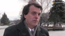 Черкаський правозахисник сто днів був у полоні «ЛНР»