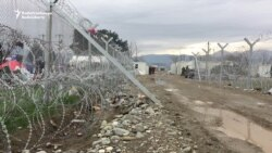 Macedonia Shuts Door Completely To Migrants, Refugees