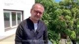 VIDEO Corneliu Porumboiu: Vreau să votez!